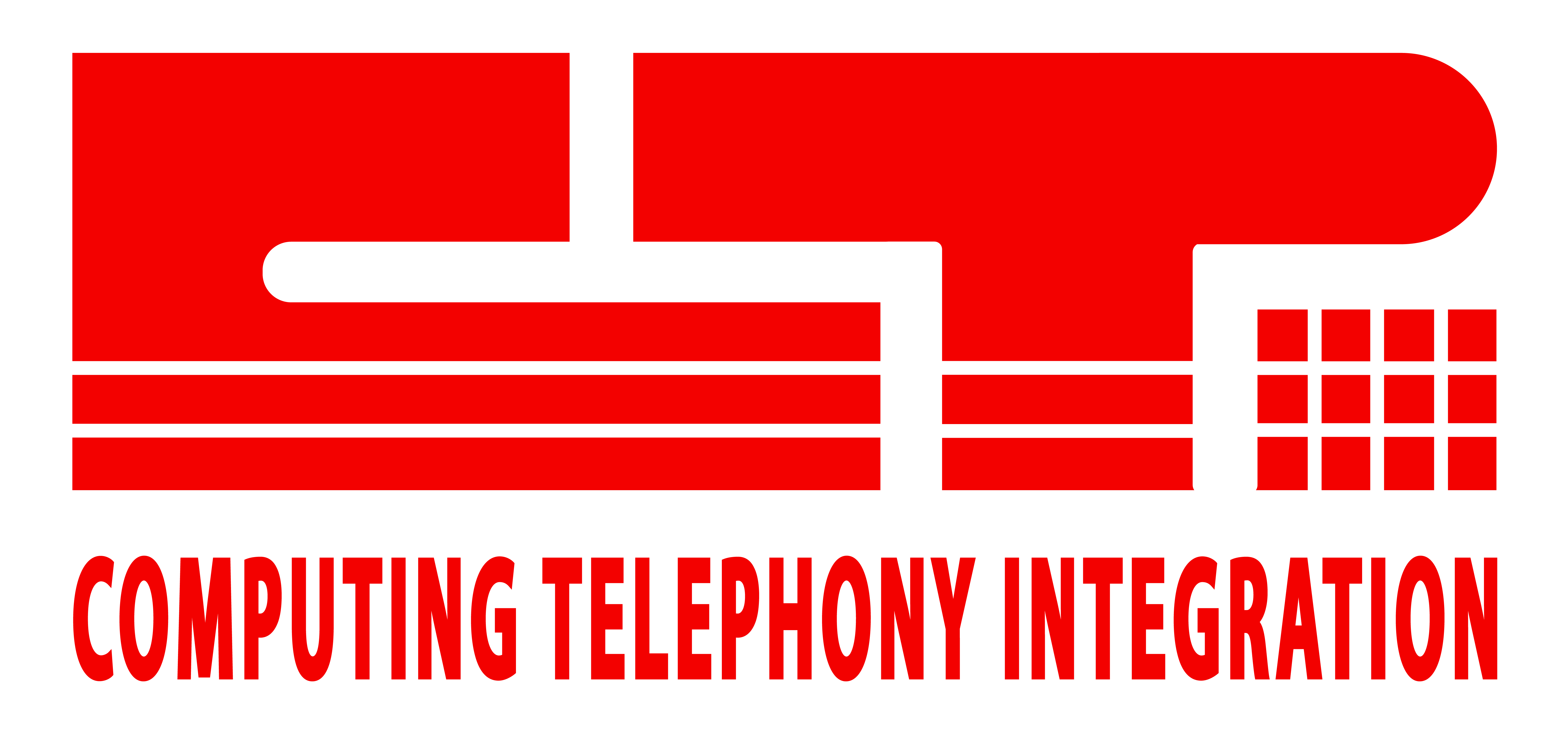 Computing Telephony Integrations